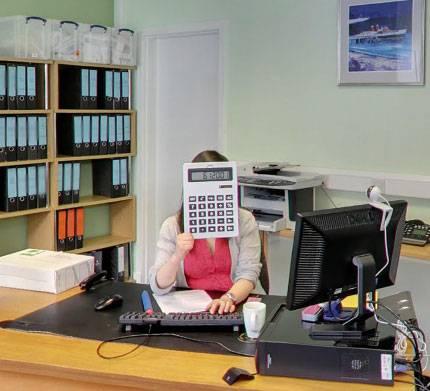Markinch Office